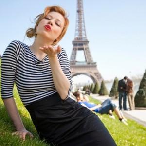 Секреты стройности француженок
