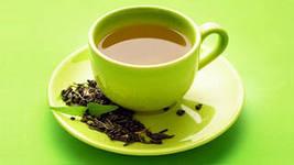 антиоксиданты зеленый чай