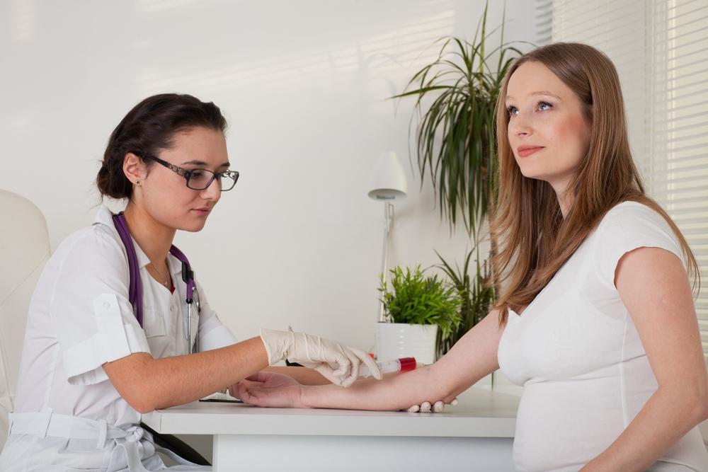 Беременный ринит симптомы отзывы 96