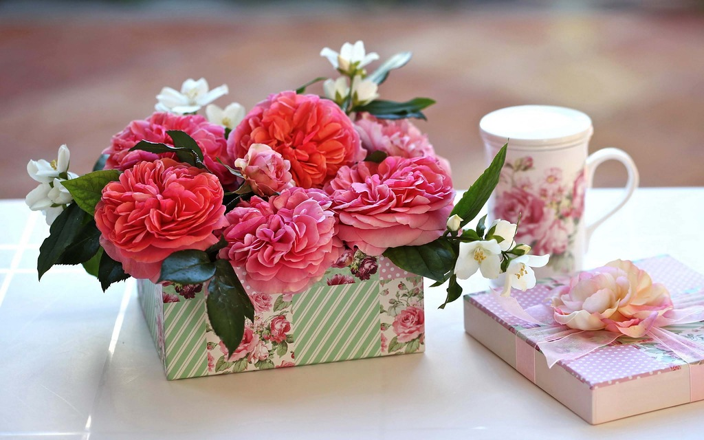 цветы Москва